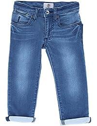 Amazon.it  Timberland - Jeans   Bambini e ragazzi  Abbigliamento 422d6cf4b27