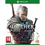 Xbox One: The Witcher 3 : Wild Hunt