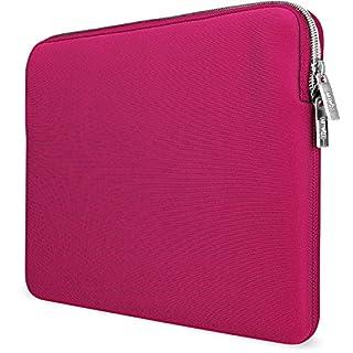 Artwizz Neoprene Sleeve Case with zipper for MacBook Pro 13 '(2016) red
