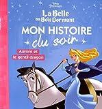 Telecharger Livres LA BELLE AU BOIS DORMANT Mon Histoire du Soir Aurore et le gentil dragon (PDF,EPUB,MOBI) gratuits en Francaise