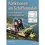 Funktionen im Schiffsmodell: Grund-, Ergänzungs- und Sonderfunktionen
