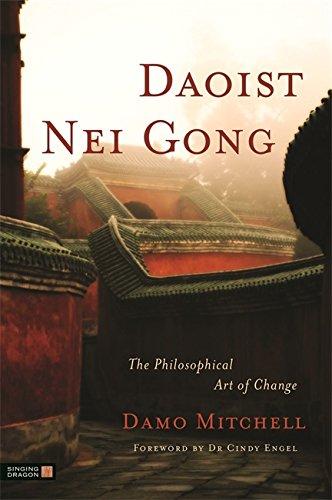 Zoom IMG-2 daoist nei gong the philosophical