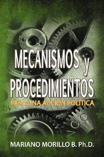 Mecanismos y Procedimientos