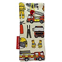 ad9db38d9adb Selina-Jayne Firemen Limited Edition Designer Soft Fabric Glasses Case