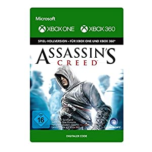Assassin's Creed | Xbox One/360 – Download Code
