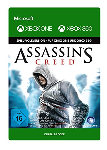 Spiel Assassins 360 Xbox (Assassin's Creed | Xbox 360 - Download Code)