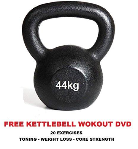 also have 32kg 28kg Kettlebell 36kg and 40kg