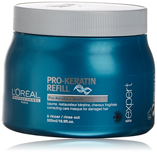 L'Oréal Professionnel Masque Kerat 500 ml