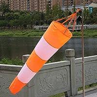 XINHOME Rip-Stop - Bolsa de Viento con cinturón Reflectante, Resistente a la Intemperie, 150 cm, Resistente al Viento, Type B