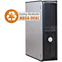 Dell Optiplex 760 DT, C2D E7400, 3GB, 160GB, DVD-RW, Win7 HP (refurb.)