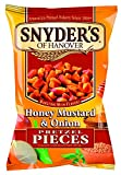 Snyder's of Hanover Honey Mustard und Onion, 125 g -
