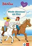 Produkt-Bild: Bibi und Tina - Pferde-Abenteuer am Meer - 2. Klasse ab 7 Jahren (Bibi und Tina - Lesen lernen mit Bibi und Tina)