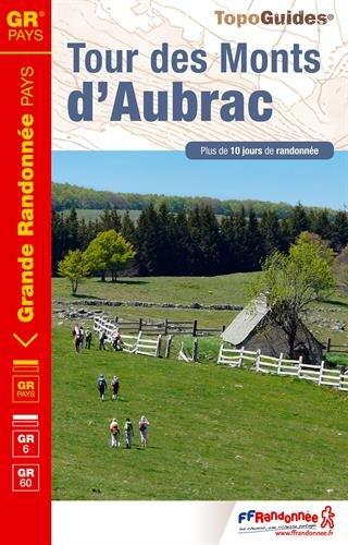 Tours des Monts d'Aubrac par FFRandonnée