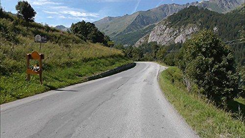 Real Life Video - Col du Galibier (für Tacx, Daum, Kettler, CycleOps und Cyclus 2) - 5