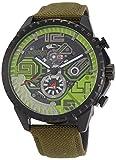 Timecode Armbanduhr TC-1013-08