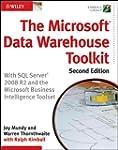 The Microsoft Data Warehouse Toolkit:...