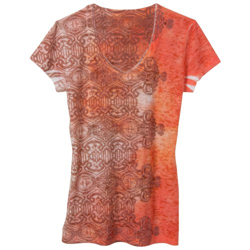 prAna – Damen Bindi Tee Melon