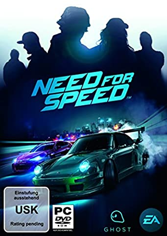 Need for Speed [PC Code -