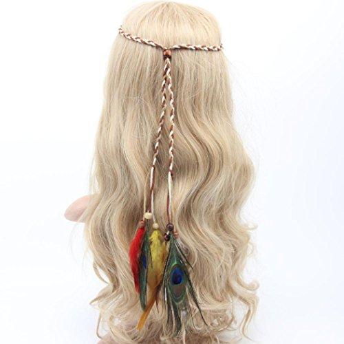 yogogo-boheme-faux-paon-plume-bandeau-corde-a-cheveux-carnaval-festival-coiffure-b