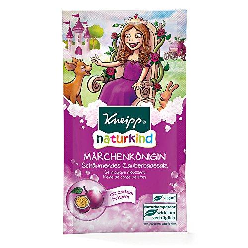 Kneipp Schäumende BK Märchenkönigin, 6er Pack (6 x 70 g)