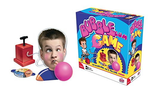 Grandi Giochi GG00137 - Babol Game