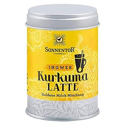 Bio-Kurkuma-Latte-Ingwer-60g