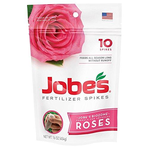 Jobs Dünger Spikes für Rosen (Jobs Im Frühjahr)