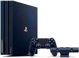 Sony Playstation 4 Pro 2TB 500 Million Limited Edition Oyun Konsolu