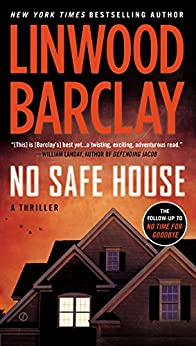 No Safe House par [Barclay, Linwood]