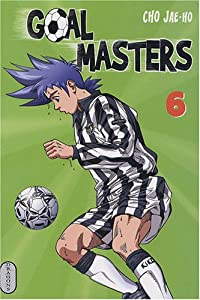 Goal Masters Edition simple Tome 6