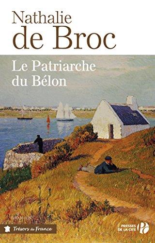 Le patriarche du Bélon (TERRES FRANCE) par Nathalie de BROC