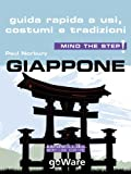 Giappone (Mind the Step! Vol. 8)