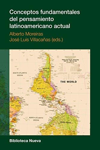 CONCEPTOS FUNDAMENTALES DEL PENSAMIENTO LATINOAMERICANO (DICCIONARIOS TEMATICOS)