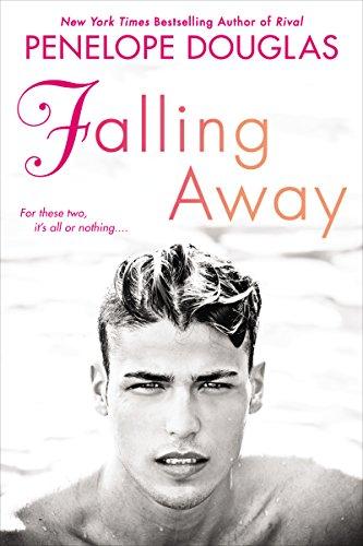 Falling Away (Fall Away Book 3) (English Edition)