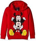 #10: Mickey & Friends Girls' Sweatshirt