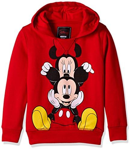 Mickey-Friends-Girls-Sweatshirt