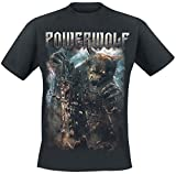 Powerwolf Cathedral T-Shirt Black
