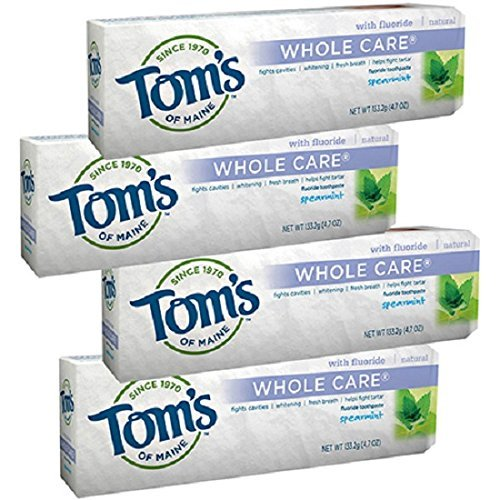 toms-of-maine-whole-care-toothpaste-with-fluoride-spearmint-47-oz-by-toms-of-maine