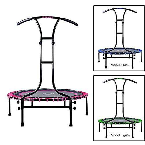 Indoor Outdoor Mini Fitness Trampolin