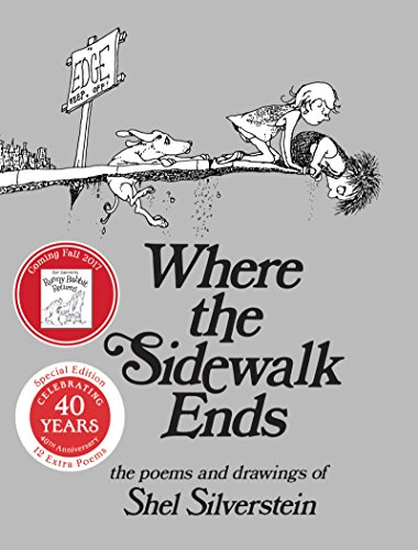 where-the-sidewalk-ends-poems-drawings