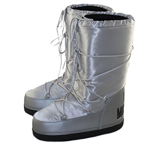 love-moschino-womens-snow-boots-silver-size-5-7