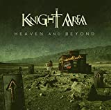 Songtexte von Knight Area - Heaven and Beyond