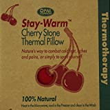 Opal Cherry Stone Pillow