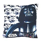 STARWAR Kissen Fantasie Kinder – 35 x 35 cm Disney – Darth Vader – Star Wars