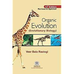 Organic Evolution (Evolutionary Biology)