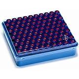 Agilent Technologies 5182-0865 2 ml Tapón de tuerca Claro Vial / Cap Pre-Pack