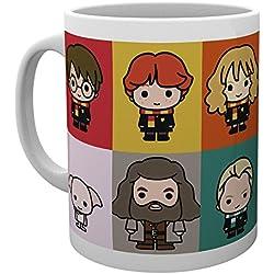 GB Eye LTD, Harry Potter, Chibi, Taza