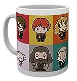 GB Eye LTD, Harry Potter, Chibi, Tasse de ceramique