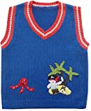 Powell Craft Pirate Tank Top 0-6 months