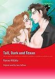 TALL, DARK AND TEXAN (Mills & Boon comics)
